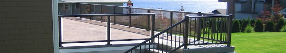 Seamless Deck Waterproofing