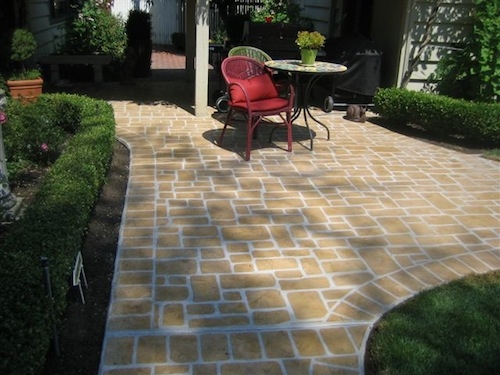 Decorative Concrete Etc