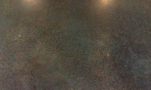 Polished Concrete Floors Concrete Diamond Polish